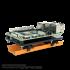 Suporte para trilho DIN 35mm para Raspberry Pi - 1301_1_H.png