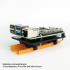 Suporte para trilho DIN 35mm para Raspberry Pi - 1301_3_H.png