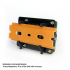 Suporte para trilho DIN 35mm para Raspberry Pi - 1301_4_H.png