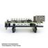 Suporte para trilho DIN 35mm para Raspberry Pi - 1301_5_H.png