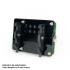 Suporte para trilho DIN 35mm para Raspberry Pi - 1301_7_H.png