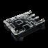 Case de Acrílico para Raspberry Pi 3 Model B+ - 1302_1_H.png